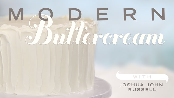 Modern Buttercream
