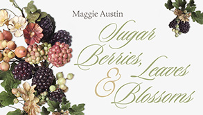 Sugar Berries, Leaves & Blossoms
