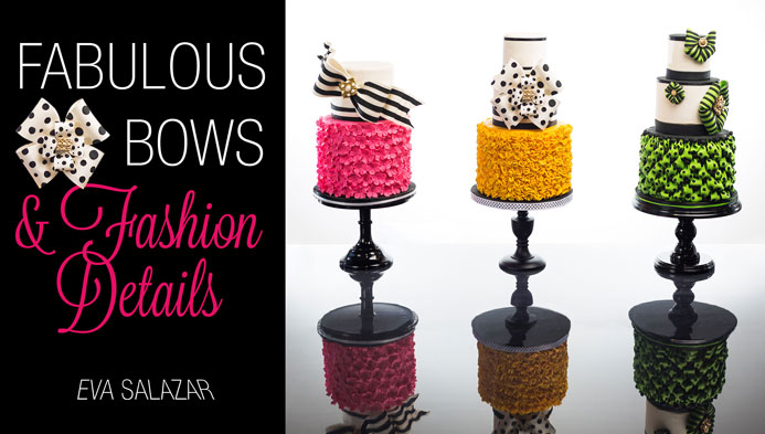 Fabulous Bows & Fashion Details