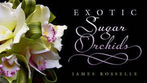 Exotic Sugar Orchids