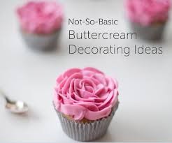eGuide: Not-So-Basic Buttercream Decorating Ideas