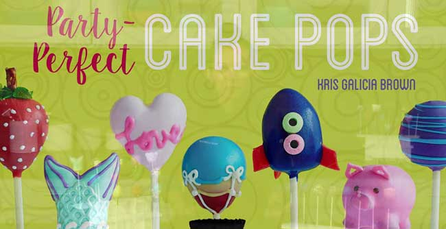 Party-Perfect Cake Pops