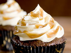 Salted Caramel Buttercream Recipe
