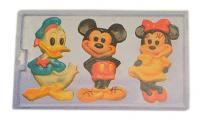 Mickey Mouse Chocolate Mould