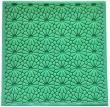 Spring Daisy Flower Lace Design Silicone Impression Mat