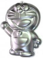 Cartoon Doraemon Cake Tin Cake Pan1