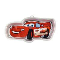 Cartoon Transport Cars McQueen Car Cake Tin Cake Pan1