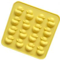 Baby Duck Silicone Mould 9-in-11