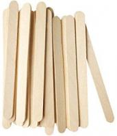 "Ice Cream Sticks 4.5"" Length ( pack of 50)1"
