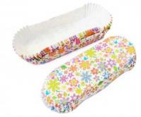 20 Spring Flowers Eclair Puff Cases1