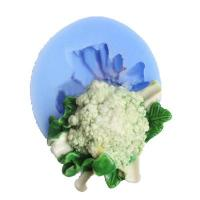Cauliflower Spring Vegetable Silicone Mould1